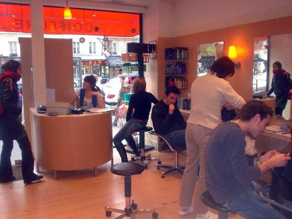 Coiffeur paris saint paul blog okeh for Tarif salon jean louis david